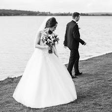 Wedding photographer Lesya Lupiychuk (Lupiychuk). Photo of 29.12.2017