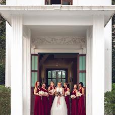 Wedding photographer Pavel Malofeev (PolMark). Photo of 09.06.2016