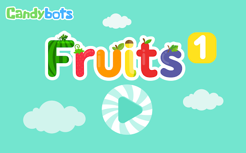 Candybots Fruits Garden - Grow Seed - náhled