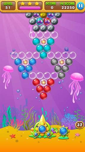 免費下載休閒APP|Bubble Shooter HD app開箱文|APP開箱王