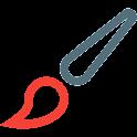 Pinti: Multiplayer Paint! icon