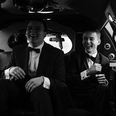 Wedding photographer Andrey Zhidkov (zhidkov). Photo of 12.03.2016