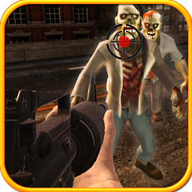 Zombie Hunt Day 2019