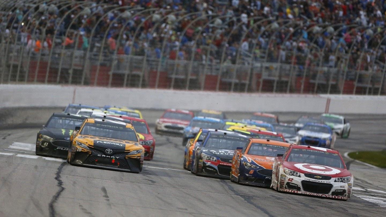 Watch NASCAR Awards live