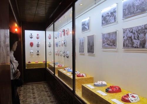 Đại Nội Huế, nâng cấp nhà hát Duyệt Thị Đường 3