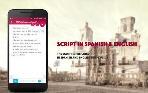 Spanish Conversation - náhled