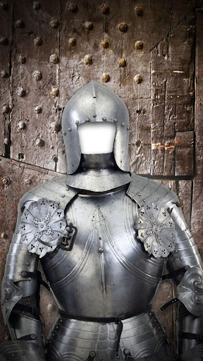 Knight Armor Photo Suit Maker