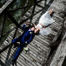 Wedding photographer Gedas Girdvainis (gedasg). Photo of 03.10.2017