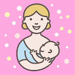 Breastfeeding Newborn tracker, pump and baby diary 4.1.1