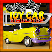 Toy Car Simulator 2018: Endless Mini Racing Arena