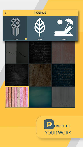 Poster Maker & Poster Designer 2.4.5 screenshots 5