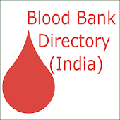 Blood Bank Directory(India)