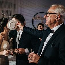 Wedding photographer Łukasz Czajkowski (czajkowski). Photo of 28.02.2018
