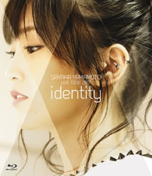 (Blu-ray / ISO) 山本彩 LIVE TOUR 2017 ~identity~ Blu-ray