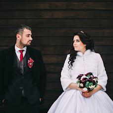 Wedding photographer Kseniya Romanova (romanova). Photo of 11.03.2017