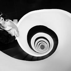 Wedding photographer Sergio Zubizarreta (deser). Photo of 27.11.2017