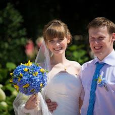 Wedding photographer Elena Shefer (Shef). Photo of 07.08.2013