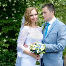 Wedding photographer Lidiya Krasnova (liden4ik). Photo of 20.07.2014