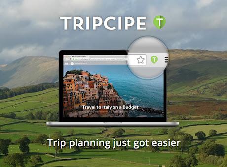 Tripcipe Clipper