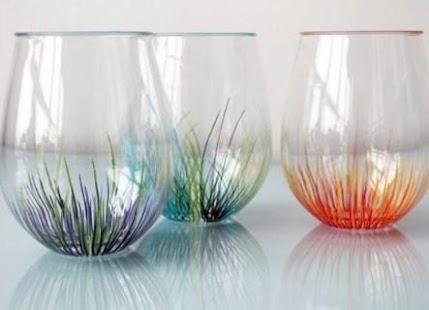 Glass Painting Ideas Apprecs