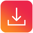 Video & Image Downloader for Instagram icon