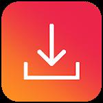 Media Downloader For Instagram Icon