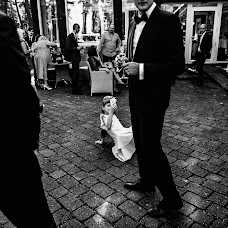 Wedding photographer Vidunas Kulikauskis (kulikauskis). Photo of 29.06.2017