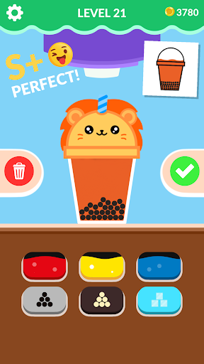 Bubble Tea! apktreat screenshots 1