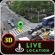 Live Street View - GPS Navigation Earth Map