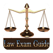 Law Exam Guide