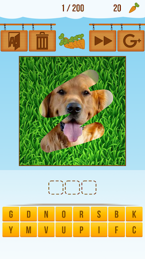 Scratch and guess the animal 9.0.0 Screenshots 2