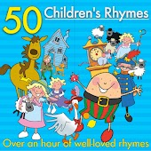 50 Children's Rhymes