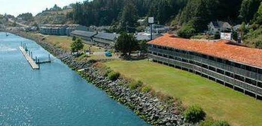Jot's Resort