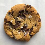 cookie — rye choc chip