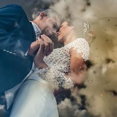 Fotografo di matrimoni Giuseppe Genovese (giuseppegenoves). Foto del 21.09.2017