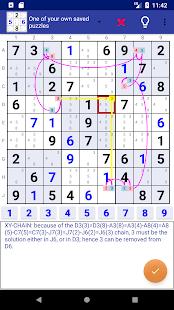 Sudoku Coach - náhled
