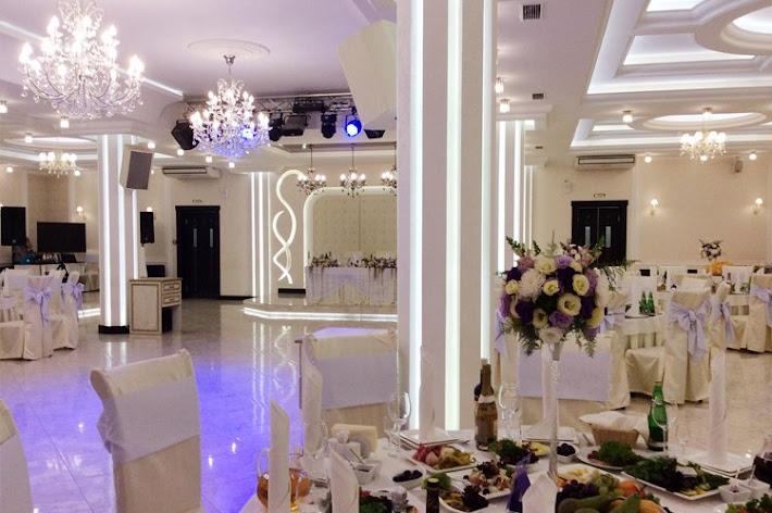 Фото №8 зала Банкетный зал