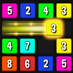 Impossible Nine : 2048 Puzzle Icon