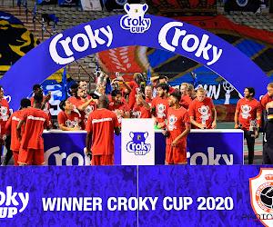 Croky Cup : Place aux 1/16e de finale !