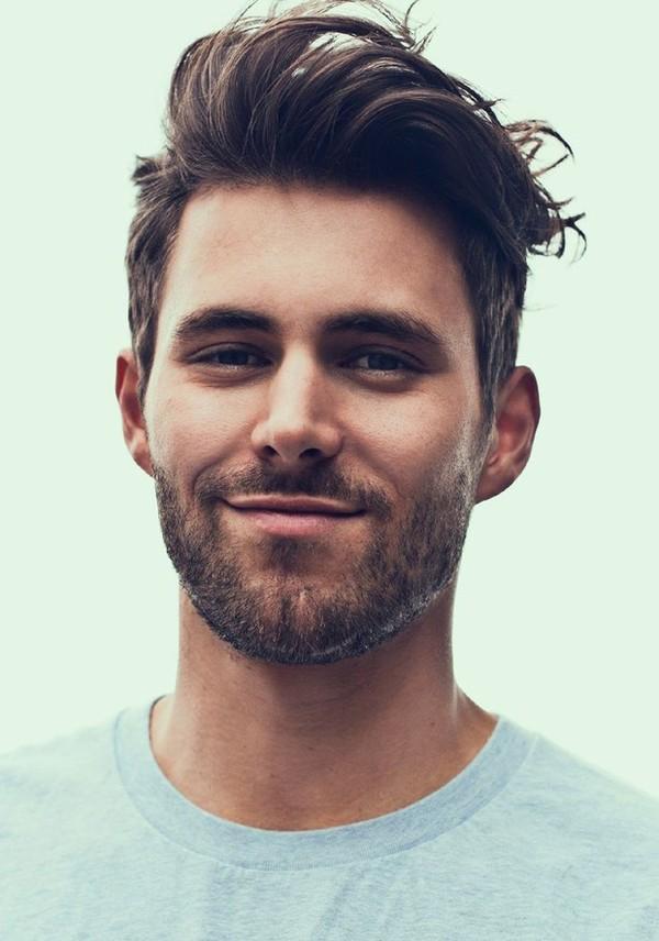 Những kiểu tóc nam ngắn đẹp 2019 phong cách mạnh mẽ nhất