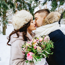 Wedding photographer Kirill Vasilenko (KirillV). Photo of 28.02.2018