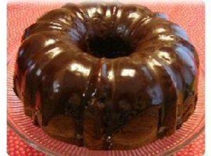 Butter Chocolate Cake Recipe