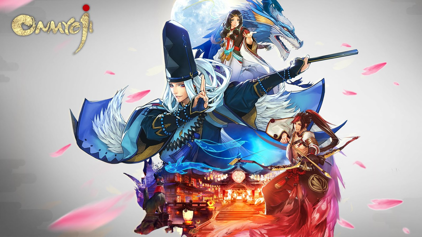 Onmyoji- screenshot
