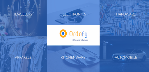 A cloud-based order management system which also supports catalog management.