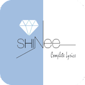 SHINee Lyrics (Offline)