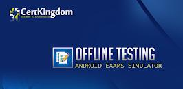 Download Vumingo Exam Testing Engine APK latest version App