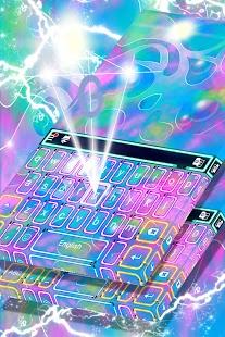 Nová klávesová zkratka 2018 - náhled