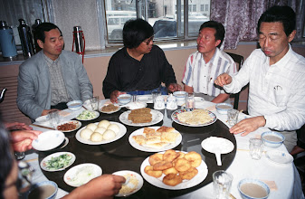 Photo: 03528 経棚/ホテル/宴会料理