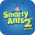 Smarty Ants 2nd Grade icon