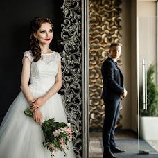Wedding photographer Sergey Yashmolkin (SMY9). Photo of 18.07.2017